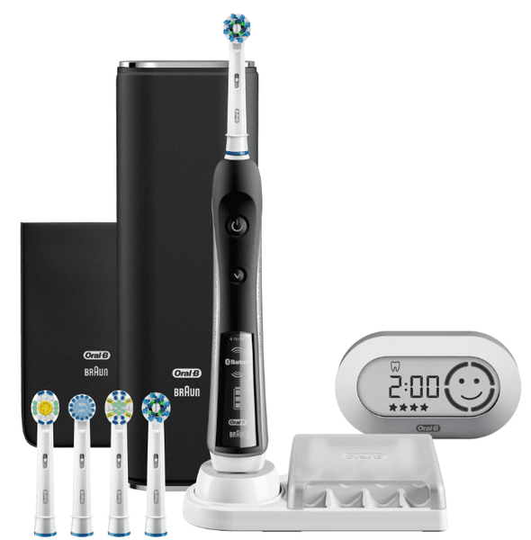 Oral-B Black Pro 7000