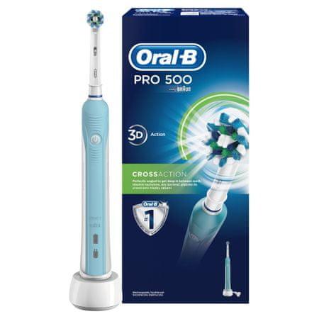 Oral-B szczoteczka elektryczna Professional Care PRO 500