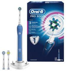 Oral-B električna četkica za zube Professional Care PRO 3000
