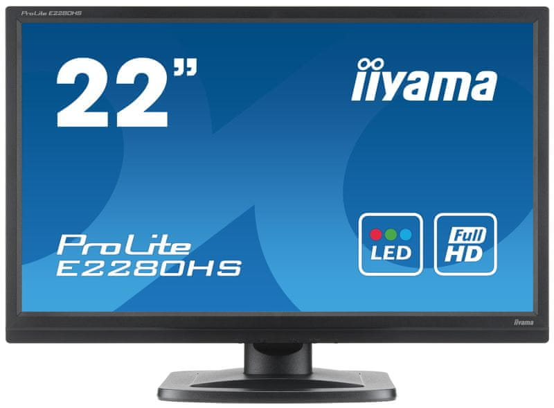 iiyama Prolite E2280HS-B1
