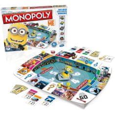 HASBRO Monopoly Despicable Me Társasjáték