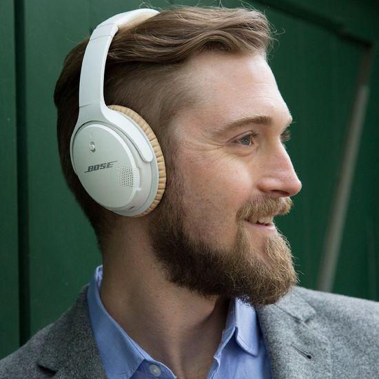 Bose slušalke SoundLink around-ear wireless II