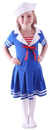 Rappa kostum Mornarka, M