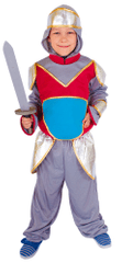 Rappa kostum Vitez