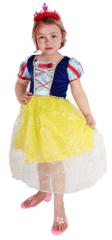 Rappa kostum Sneguljčica