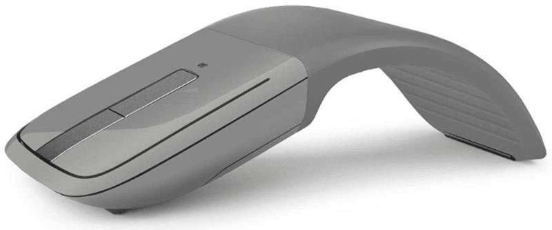 Microsoft Arc Touch Bluetooth 4.0 Mouse, šedá (7MP-00015)