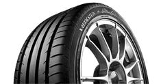 Vredestein pnevmatika Ultrac Cento 225/50R16 92Y