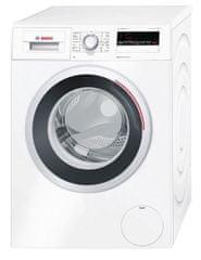 BOSCH WAN28261BY Elöltöltős mosógép