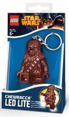 LEGO® Star Wars Chewbacca privjesak za ključeve s LED svjetlom