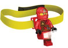 LEGO® Ninjago čeona svjetiljka