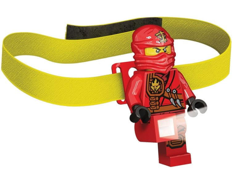 LEGO® Ninjago čelovka