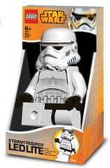 LEGO® figura Star Wars: Stormtrooper baterija