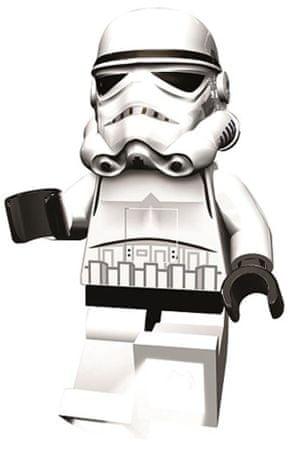 LEGO figura Star Wars: Stormtrooper s svetilko