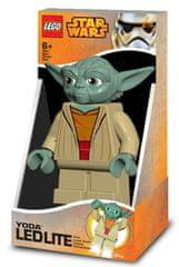 LEGO® figura Star Wars: Yoda baterija