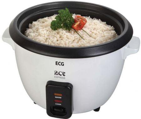 ECG kuhalo za rižu RZ 11