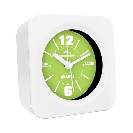 TimeLife TL-233 Ébresztőóra, Zöld