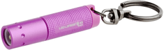 LEDLENSER latarka K1 pink