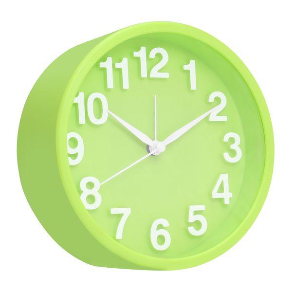 Time Life Stolní budík TL-235 zelená