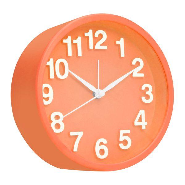 Time Life Stolní budík TL-235 oranžová