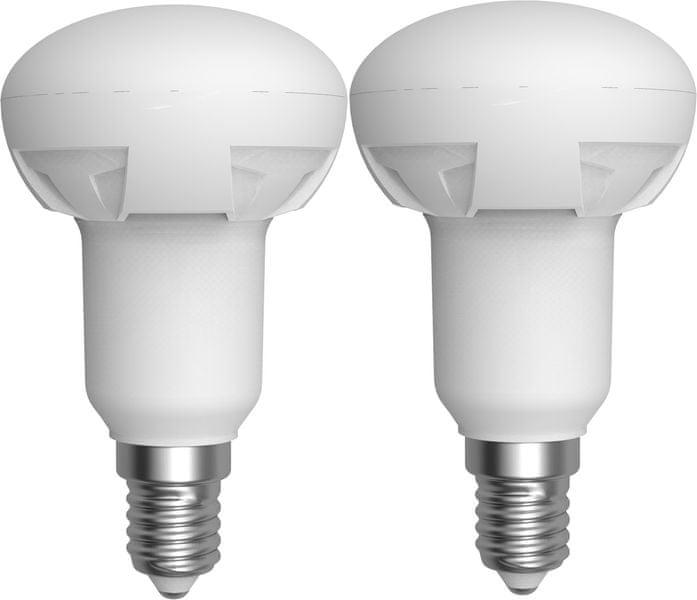 Skylighting LED žárovka R50 E14, neutrální bílá