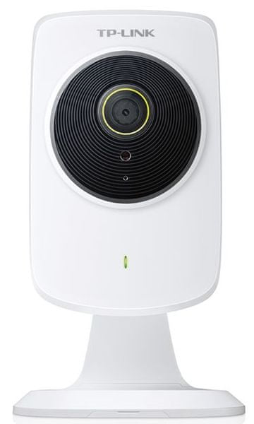 TP-Link NC250 Day/Night WiFi Cloud Camera