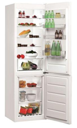 Indesit LI9 S1Q W Hűtőszekrény