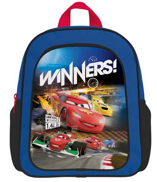 Karton P+P Dětský předškolní batoh Cars
