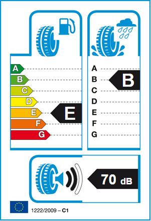 Falken auto guma Ziex ZE 914 Ecorun 185/50R16 81V