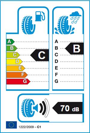 Falken auto guma Ziex ZE 914 Ecorun 185/65R14 86H