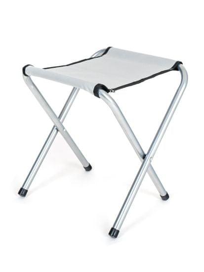 Happy Green Stol i 4 stolca za kampiranje Bilbao, klopivvi