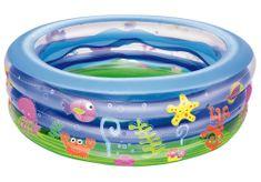 Bestway Nafukovací bazén 3-vrstvový