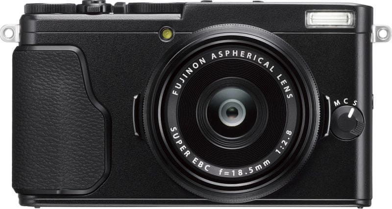 FujiFilm FinePix X70 Black