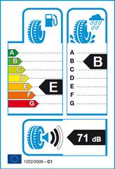 Falken pneumatik Ziex ZE 914 Ecorun 195/40R17 81W XL