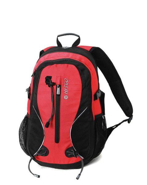 Hi-Tec Mandor 20L red/black