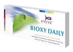 Eyeye soczewki jednodniowe Bioxy Daily - 30 sztuk