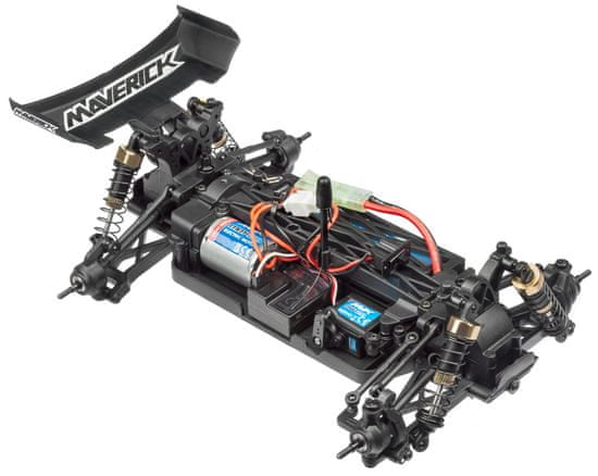 HPI RC Autó Maverick XB RTR Buggy 2,4 GHz