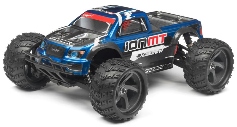 HPI RC Auto Maverick ION MT RTR Monster Truck 2,4 GHz