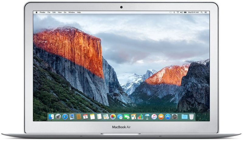 "Apple MacBook Air 13"" - 8GB, 256GB"