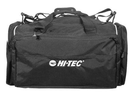 HI-TEC torba sportowa Sables II 80 l black