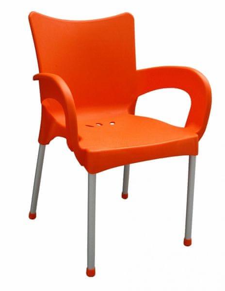 MEGA PLAST Smart MP1273 oranžová