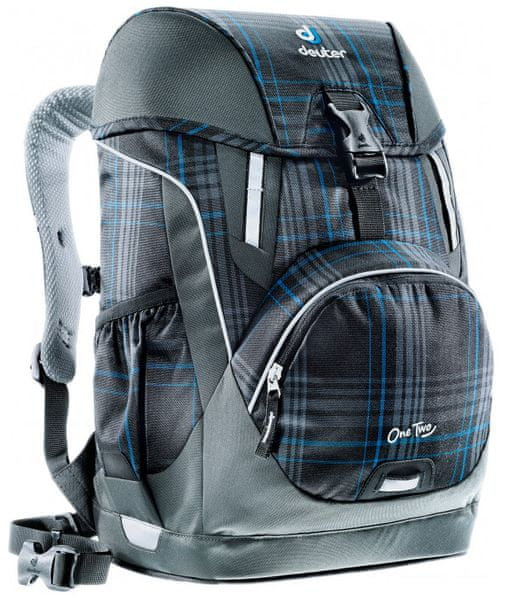 Deuter OneTwo blueline check