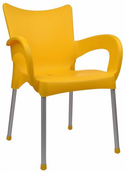 MEGA PLAST Dolce MP463 žlutá
