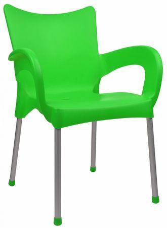 MEGA PLAST Dolce MP463 zelená