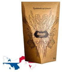 Balada Coffee Panama SHB Boquete, Hacienda La Esmeralda, 250 g, zrno