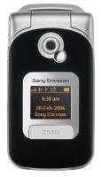 SONY ERICSSON Z530i Soft Black