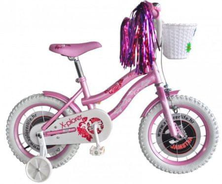 """Xplorer dječji bicikl Animator 14"""""""