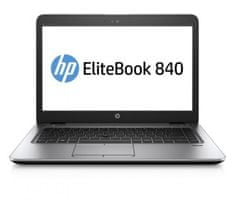 HP prenosnik EliteBook 840 G3 i5/8GB/256+1/DOS (L3C64AV#97689899)