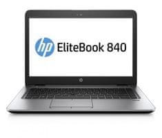 HP prenosnik EliteBook 840 G3 i7/16GB/512SSD/FHD/W10Pro (X2F36EA)