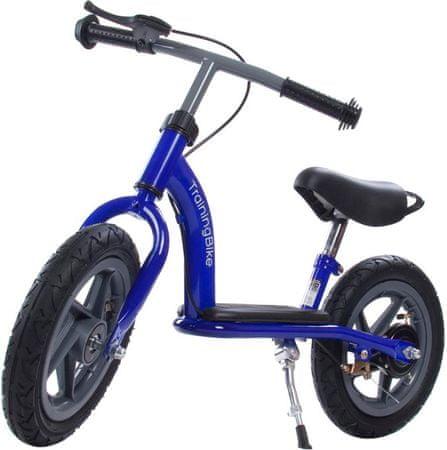 Sun Baby Tréninkové kolo modré