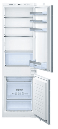 Bosch vgradni kombinirani hladilnik KIN86VS30